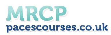MRCP Paces Courses